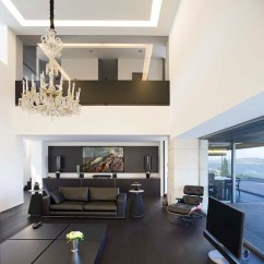 Modern Living Room Setup Grey Orange Ideas 30 Open Floor Plan Rooms Inspiring A Sophisticated Lifestyle Collect This Idea