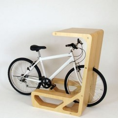 The Bike Chair Ghost Chairs Wedding Park Your Bicycle Indoors And Enjoy Its Function Collect This Idea Desk