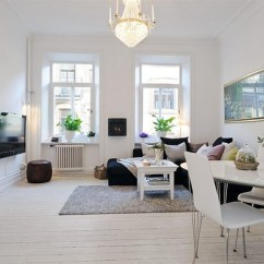 Scandinavian Living Room Design Large Chairs 30 Designs With A Mesmerizing Effect Collect This Idea