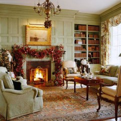 Christmas Decorating Ideas For A Small Living Room Furniture Companies 33 Decorations Bringing The Spirit Into Collect This Idea