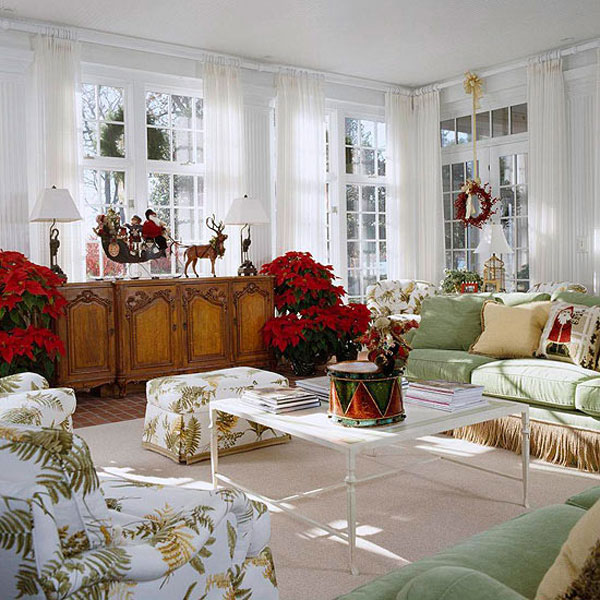 images of christmas living room decorations large vases for 33 ideas bringing the spirit into collect this idea