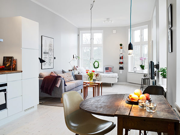 30 best small apartment