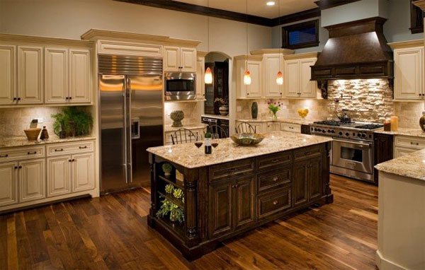 kitchens pictures all in one kitchen units 10 best layout designs advice freshome com mistakes you don t want to make