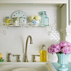 Subway Tile For Kitchen Stationary Islands 30 Successful Examples Of How To Add Tiles In Your Collect This Idea