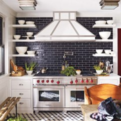 Kitchen Tile Designs Child's Play 30 Successful Examples Of How To Add Subway Tiles In Your Collect This Idea