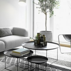 Small Living Room Coffee Table Decorations 10 Simple Steps To Picking Your Ideal Freshome Com Groupings