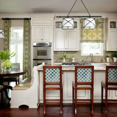 Subway Tile For Kitchen Orange Cabinets 30 Successful Examples Of How To Add Tiles In Your Collect This Idea