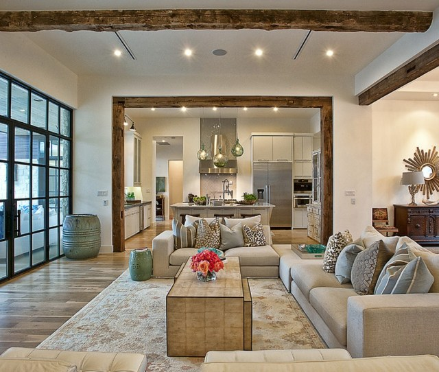 Home Remodeling Living Room Ideas