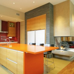 Colors Of Kitchen Cabinets Countertops Las Vegas 10 Things You May Not Know About Adding Color To Your Boring