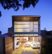 Modern Addition Heritage Home In Sydney 46 North