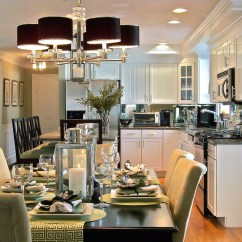Decorating Living Room Dining Combo Sofas Design Are Rooms Becoming Obsolete Freshome Com Collect This Idea Formal Eat In Kitchen