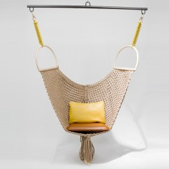 Swing Chair Pics Qdos Fishing Patricia Urquiola S For Louis Vuitton Objets Nomades Curtsey Of Particia