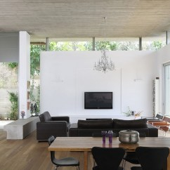 Living Room Window Arranging Furniture 10 Ways Design Can Influence Your Interiors Freshome Com Creativity Clerestory