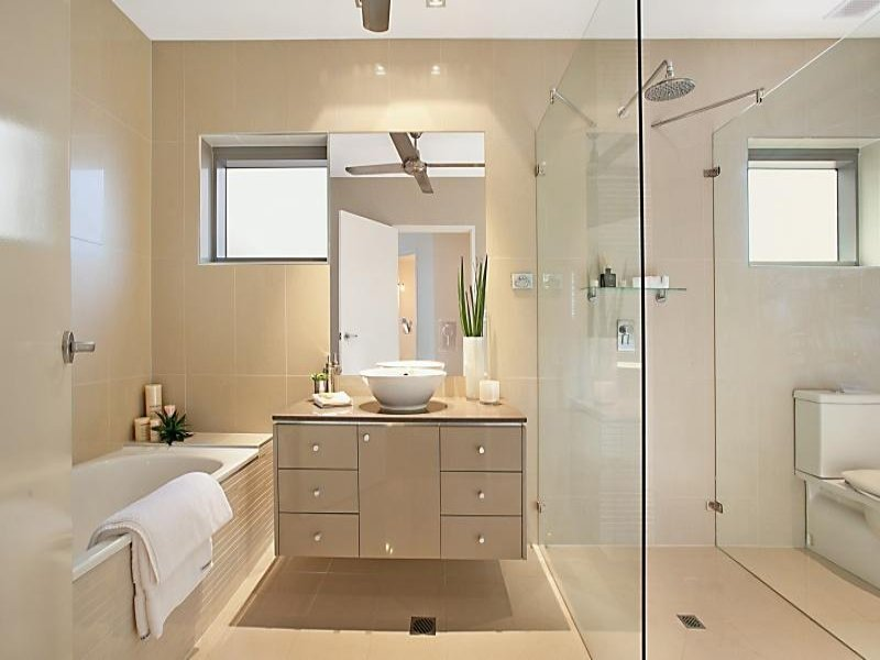 30 modern bathroom design