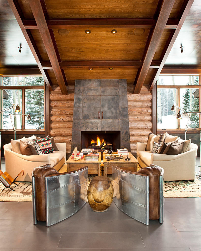 custom made living room furniture decor ideas with brown 15 fresh trends to watch for in 2014 freshome com chairs
