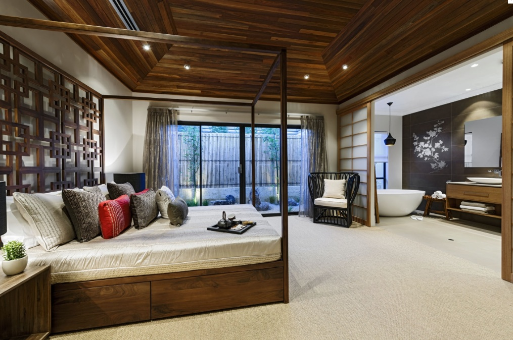 10 Ways to Add Japanese Style to Your Interior Design  Freshomecom
