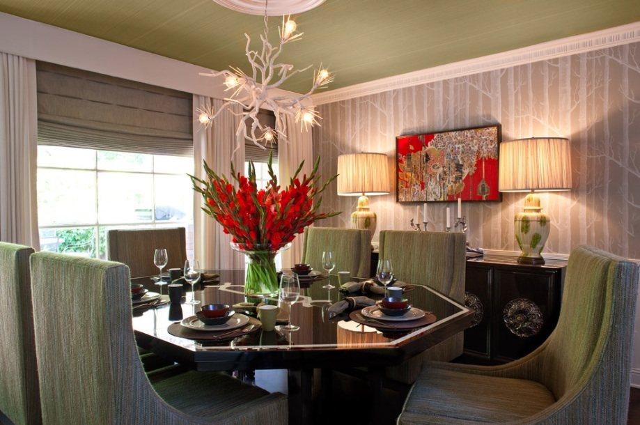 interior home decorating ideas living room grey floor how to make your look like you hired an designer freshome com