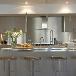 Designing Kitchen Cabinets Fisher Price Kitchens 10 Amazing Modern Cabinet Styles 2 Add The Sleek Style Of Stainless Steel To Your