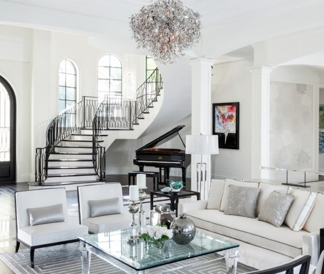 Have You Ever Wondered Why Do We Love Luxury Interiors So Much Image Via