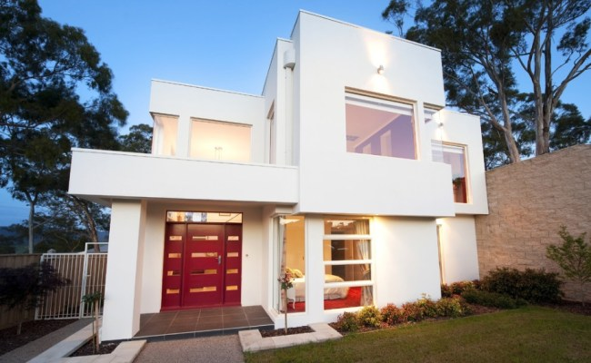 Why People Love Modern Architecture Freshome