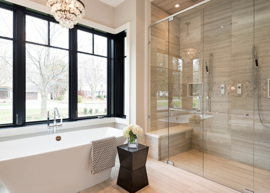 transitional style living room divider furniture design what it is and how to pull off bathroom tile shower bathtub