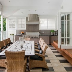 Summer Kitchen Ideas Wall Storage Beautiful Outdoor For Freshome Com Collect This Idea Flooring Table