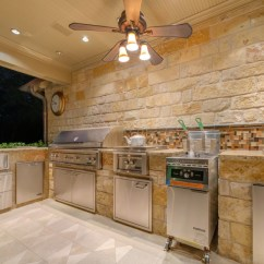 Backyard Kitchen Designs Discount Faucets Beautiful Outdoor Ideas For Summer Freshome Com Collect This Idea Lighting