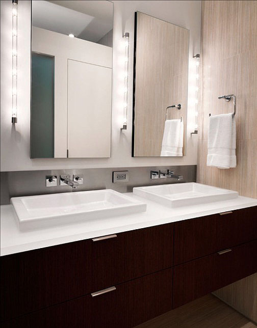 30 Quick and Easy Bathroom Decorating Ideas  Freshomecom