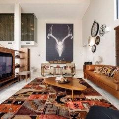 Modern Living Room Decorating Ideas Australia Setting Up Furniture The Inspiring Bletchley Loft In Freshome Com Collect This Idea Design