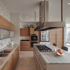 Wood Kitchen Counters Diy Bench With Storage Countertop Ideas 30 Fresh And Modern Looks Textural Stone