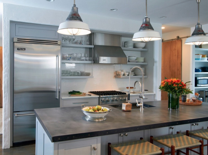 kitchen counters renovations cost countertop ideas 30 fresh and modern looks zinc countertops