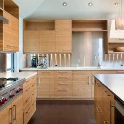 Kitchen Wood Cabinets Ways To Redo Cabinet Ideas For A Modern Classic Look Freshome Com