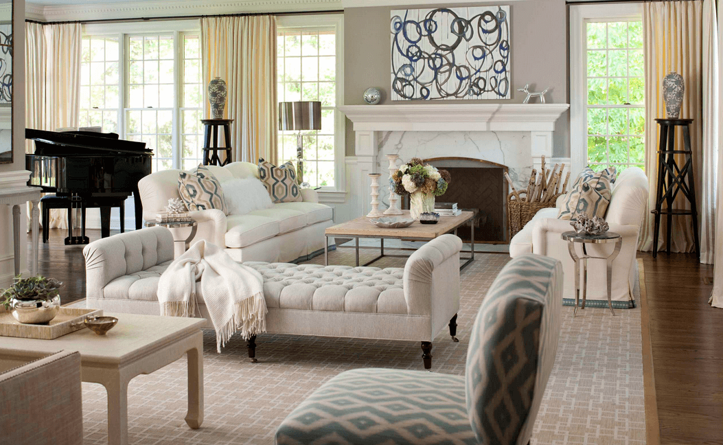 living room decor with hardwood floors best interiors india decorating ideas that expand space freshome com