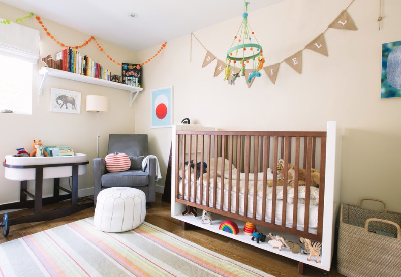 chairs for baby room extra wide beach chair nursery ideas that design conscious adults will love