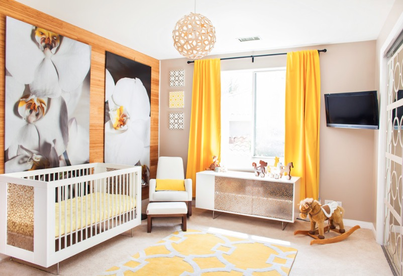 chairs for baby room unusual swivel chair nursery ideas that design conscious adults will love modern