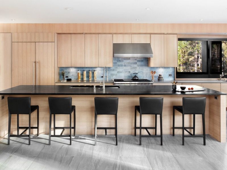 kitchen floor covering glass storage containers flooring ideas and materials the ultimate guide