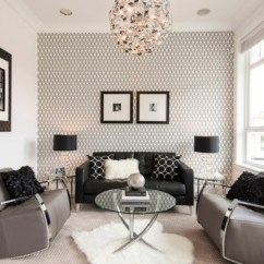 Wall Paper For Living Room Feature Wallpaper Removable Guide Freshome Accent