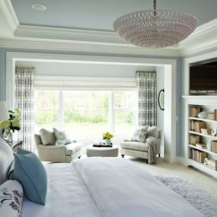 Living Room Bed Ideas Traditional Couches Master Bedroom Freshome Give The Multiple Functions By Creating A Separate Seating Area