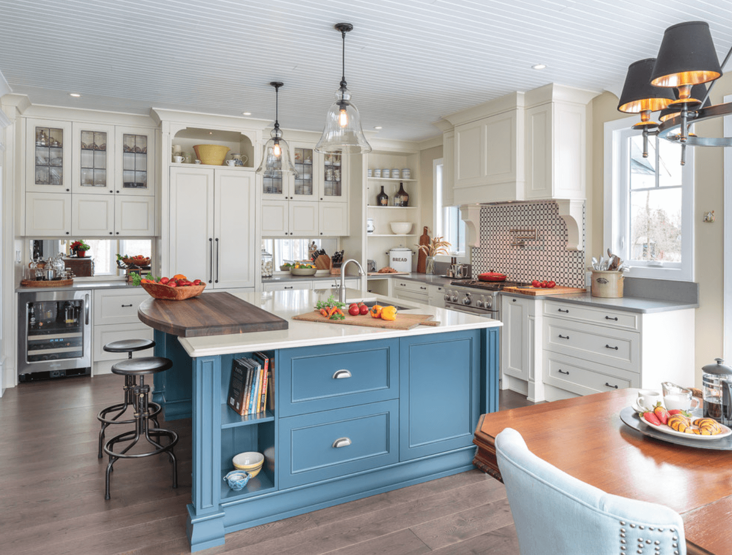 white kitchen cabinets ideas 36 inch table painted cabinet freshome