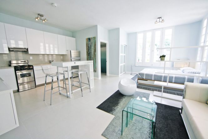 Modern Apartments In Miami ~ Nice Apartement