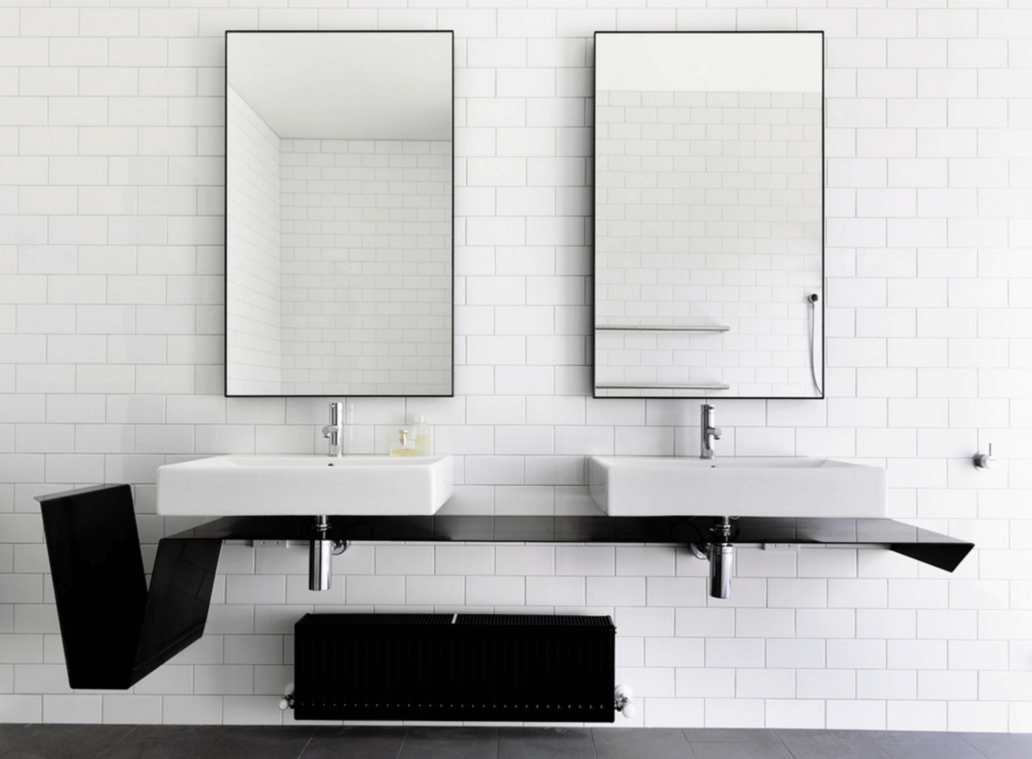 Small Bathroom Mirror 38 Bathroom Mirror Ideas To Reflect Your Style Freshome