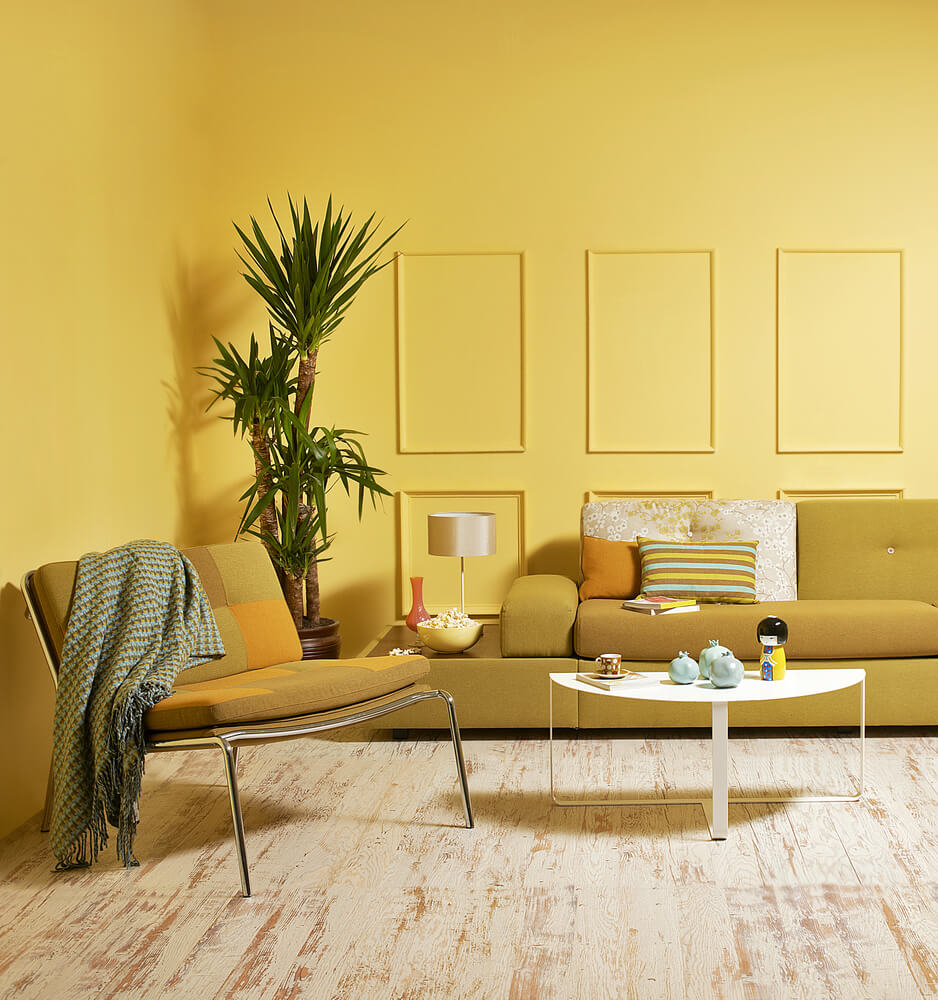 Room Color and How it Affects Your Mood  Freshomecom