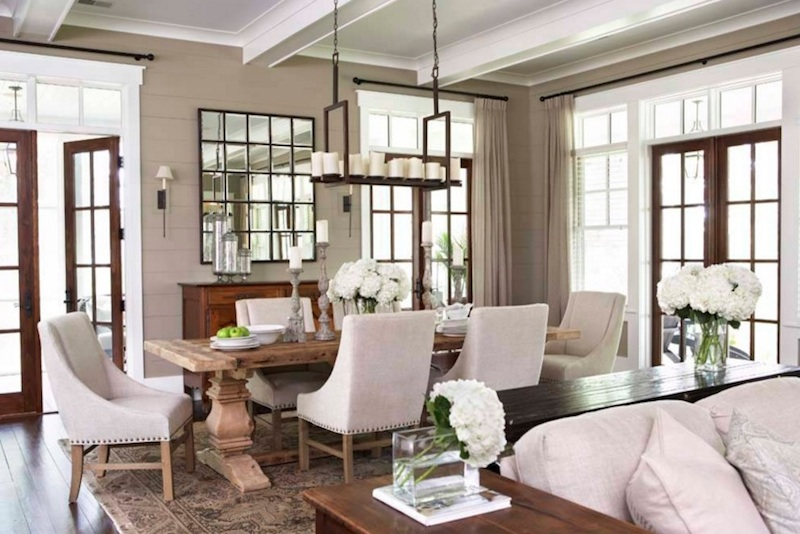 small living room table and chairs collection dining ideas freshome collect this idea wooden