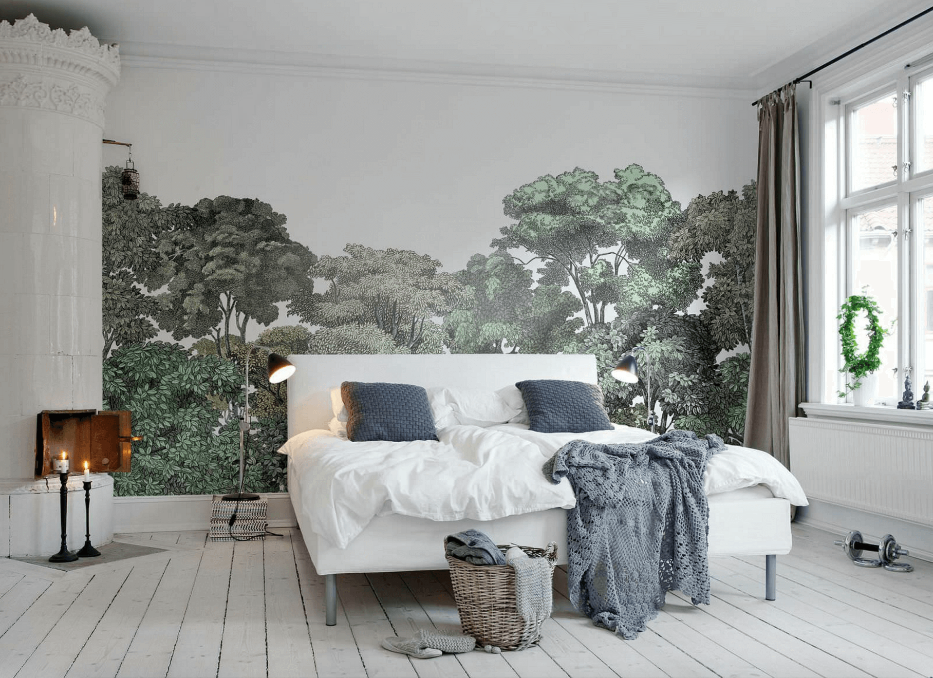paint ideas for living room feature wall modern furniture designs to showcase your style freshome collect this idea 15