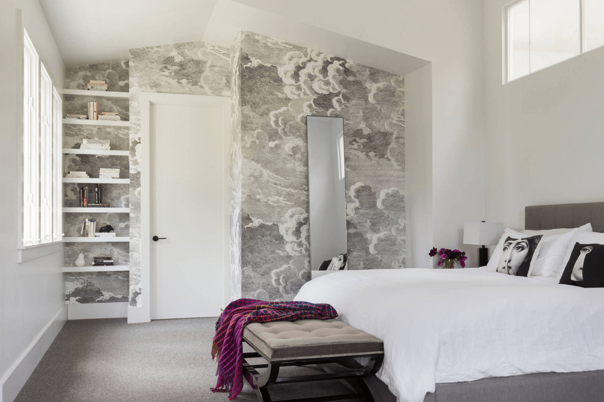 feature wall ideas to