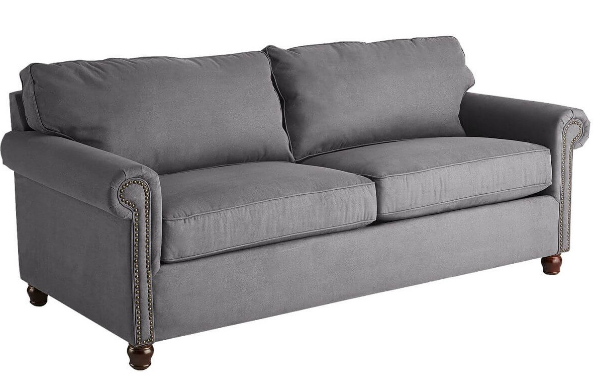 where to get rid of a sleeper sofa how reupholster leather cushions bed buying guide freshome pier 1 alton