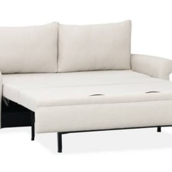 Where To Get Rid Of A Sleeper Sofa Herman Miller Wireframe Bed Buying Guide Freshome Pb Deluxe Upholstered O