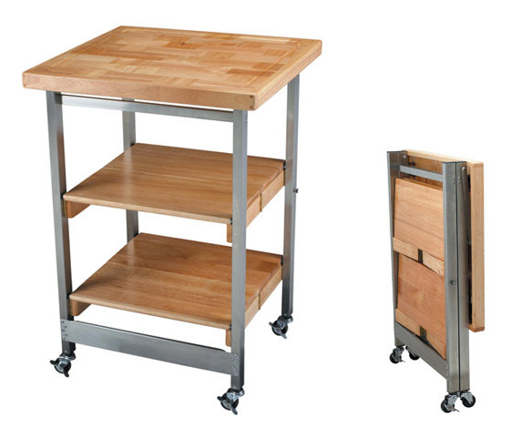 kitchen cart table virginia beach hotels with 10 small islands for your tiny freshome