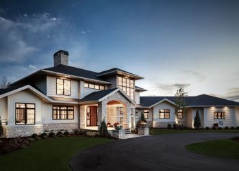 traditional contemporary meets modern architecture homes sophisticated michigan transitional freshome architects interiors visbeen residence custom cicero