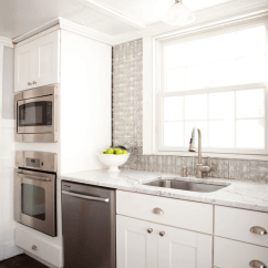 Kitchen Sink Without Cabinet Dexter 5 Ways To Redo Backsplash Tearing It Out Freshome14